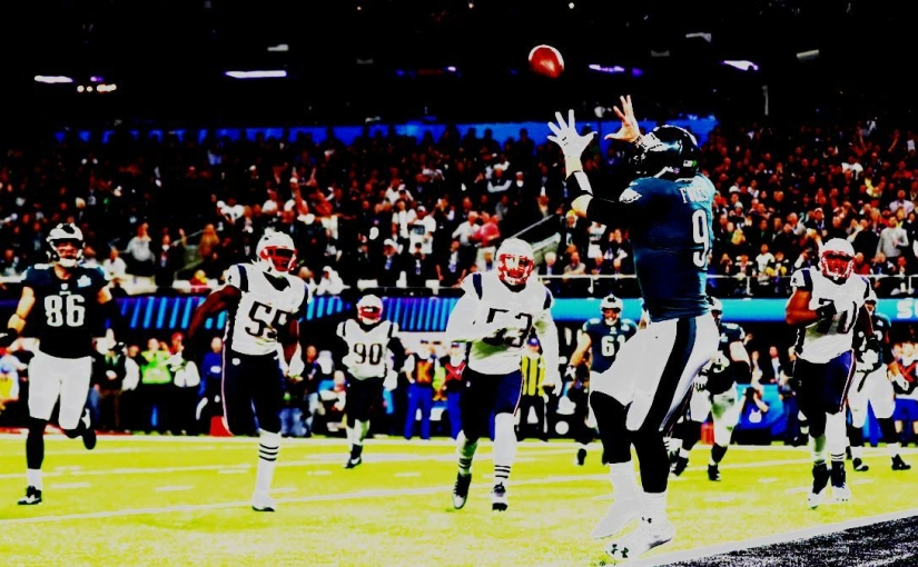 How Nick Foles and the Eagles Are Making Everyone Try Trick Plays